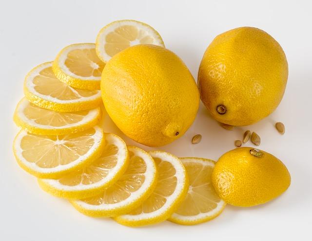 Limone, come utilizzarlo