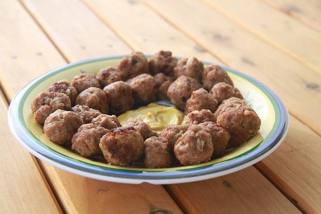 Polpette di carne, la ricetta del classico secondo