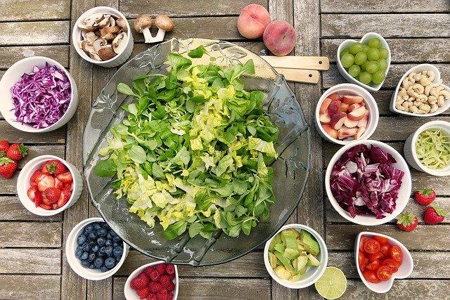 Cibi ipocalorici: dimagrire senza aver fame