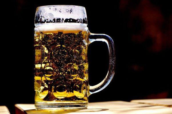 Birra, proprietà e curiosità