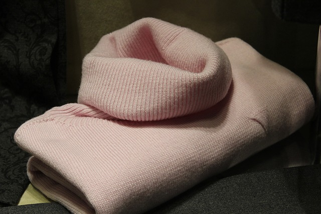 Come non far infeltrire i maglioni di lana