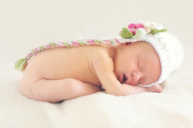 I neonati sognano
