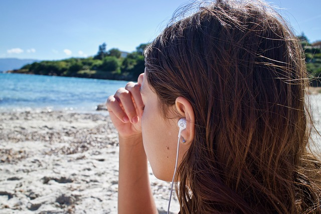 Ansia e stress? Si curano con la musica!